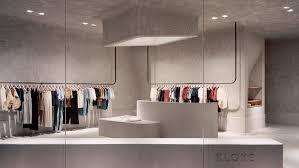 Ceiling Interior Design For Shop Dezeens Top 10 Shops Of 2018