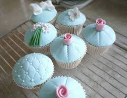 Cupcakes Gallery - Treats By Linda & Baby Shower Quilts Handcrafted ... Adamdwight.com
