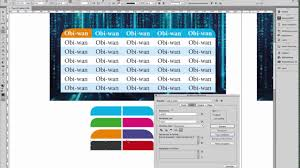 indesign round corners table by grep 1