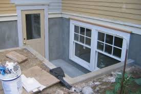 basement windows contractor utah