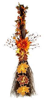 Fall Cinnamon Broom Moore Floral Ci On Creative And Inspiring