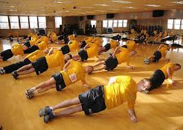 Navy Physical Fitness Program Military Com
