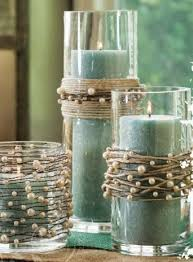 How To Decorate Candle Jars 100 Amazing DIY Votive Candle Holder Ideas For Creative Juice 28