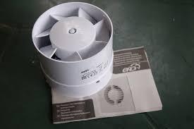 Обзор от покупателя на <b>Канальный вентилятор ERA</b> PROFIT 4 ...