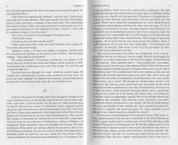 evans annotated critical edition of an occurrence at owl creek   view photograph of page