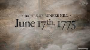battle of bunker hill essay bunkerhill docx essay the revolutionary war battle of