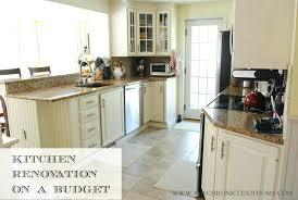 kitchen redo on a budget budget kitchen renovation the home depot kitchen remodel budget template