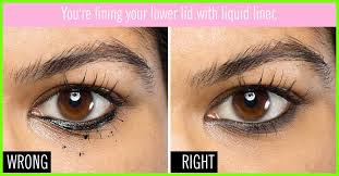 makeup for beginners eye was