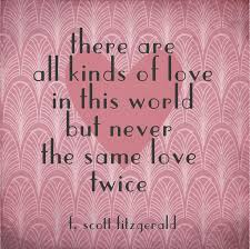 Important Quotes From The Great Gatsby Custom Important Love Quotes From The Great Gatsby F Scott Fitzgerald