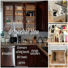Organizing Drawers Cool How To Organize Your Kitchen With 60 Clever Ideas