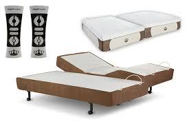 memory foam mattress king size. DynastyMattress Split King 14-Inch CoolBreeze GEL Memory Foam Mattress With S-Cape Adjustable Size R