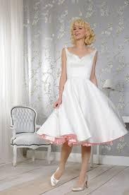 knee length wedding dresses allweddingdresses co uk