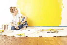 Pitturare Muri Esterni Di Casa : Come pitturare le pareti dipingere di casa