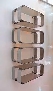 Modular Wall Storage Modular Wall Shelves By Architect Donald Singer At 1stdibs
