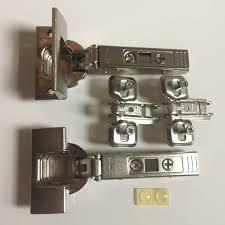 ikea kitchen cabinet hinge set integral 125 pair of hinges