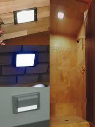 interior step lighting. NSL LED Step Star Light \u0026 Xenon Lights Interior Lighting