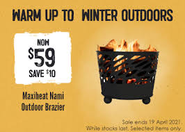 Barbeques Galore | BBQs, <b>Outdoor</b> Furniture & Wood Heaters