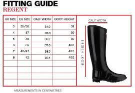 Hunter Shoe Size Chart Hunter Boots Kid Size Chart Kids