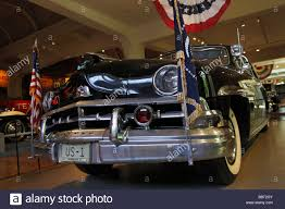 ford president car. 1950 lincoln bubbletop dwight d eisenhower henry ford museum historic president presidential car e