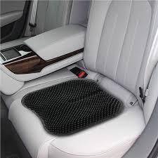 silica gel car seat cushion non slip chair pad for office 16 5 inch