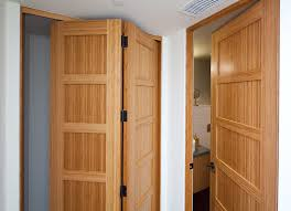 ... Bamboo Closet Doors Contemporary Interior Doors ...