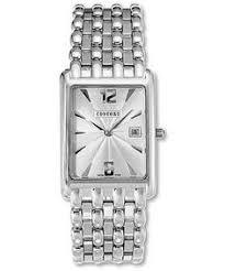 concord women s 311660 veneto 18k rose gold watch fashionista concord men s 311309 veneto watch