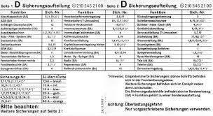 97 e420 lamp defective mbworld org forums 99e320 usa