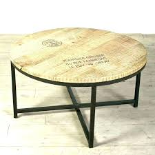 seagrass trunk coffee table coffee table tables coffee table drum e round style steel legs still