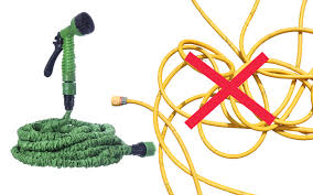 the best expandable garden hoses for