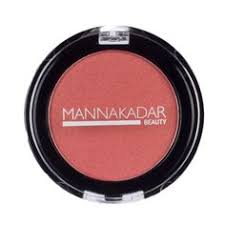 by por demand the paradise blush was taken from the day dream palette and was created as an individual blush the cherry blossom pink powder