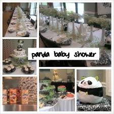 Panda Cupcake Topper  EtsyPanda Baby Shower Theme