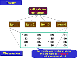 What Is Convergence Social Research Methods Knowledge Base Convergent Discriminant