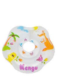 <b>Круг</b> на шею для купания малышей <b>ROXY</b>-<b>KIDS Owl</b> 75101050 ...