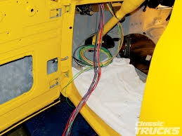 aftermarket wiring harness install hot rod network 337814 22