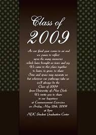 Graduation Announcement Template Free Lavanc Org