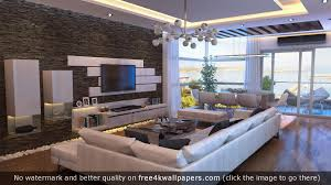 Wallpaper Decoration For Living Room Living Room Feature Wallpaper Ideas Yes Yes Go