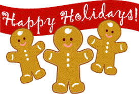 Image result for holiday gingerbread images