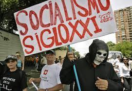 Resultado de imagen para el fracaso del socialismo