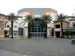 victoria gardens cultural center