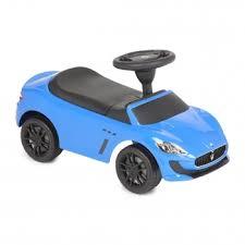<b>Каталка</b> детская <b>ChilokBo</b> Maserati GranCabrio арт <b>Z353</b> купить в ...