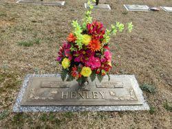 Walter B Henley (1918-2001) - Find A Grave Memorial
