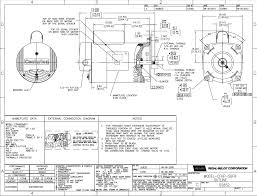 century pool pump wiring diagram related keywords suggestions b2852 a o smith 3 4 hp centurion spa pump 230 115