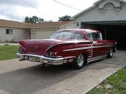Best 25+ Impala car ideas on Pinterest | Impala, Chevrolet impala ...
