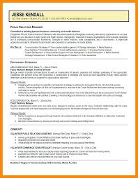 Public Health Resume Objective Public Health Resume Sample Public Relations Resume Template 57