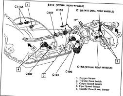 stray vacuum line chevytalk free restoration and repair help 4l80e wiring harness diagram at 4l80e External Wiring Harness