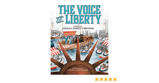 Amazon | The Voice of Liberty | Carpenter, Angelica Shirley, Fotheringham,  Edwin | 1800s
