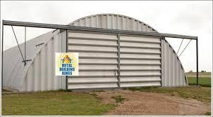 steel sliding garage doors. Sliding Doors For Metal Garage Kits And Steel Buildings E