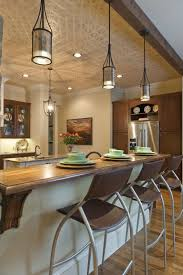 lighting for a bar. Lighting For A Bar With Pendant Lights Over Awesome 16 Best  Kitchen Images Lighting For A Bar