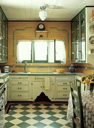 best 25 1930s kitchen ideas