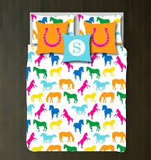full size of horse doona covers australia custom horse bedding set duvet cover and shams for